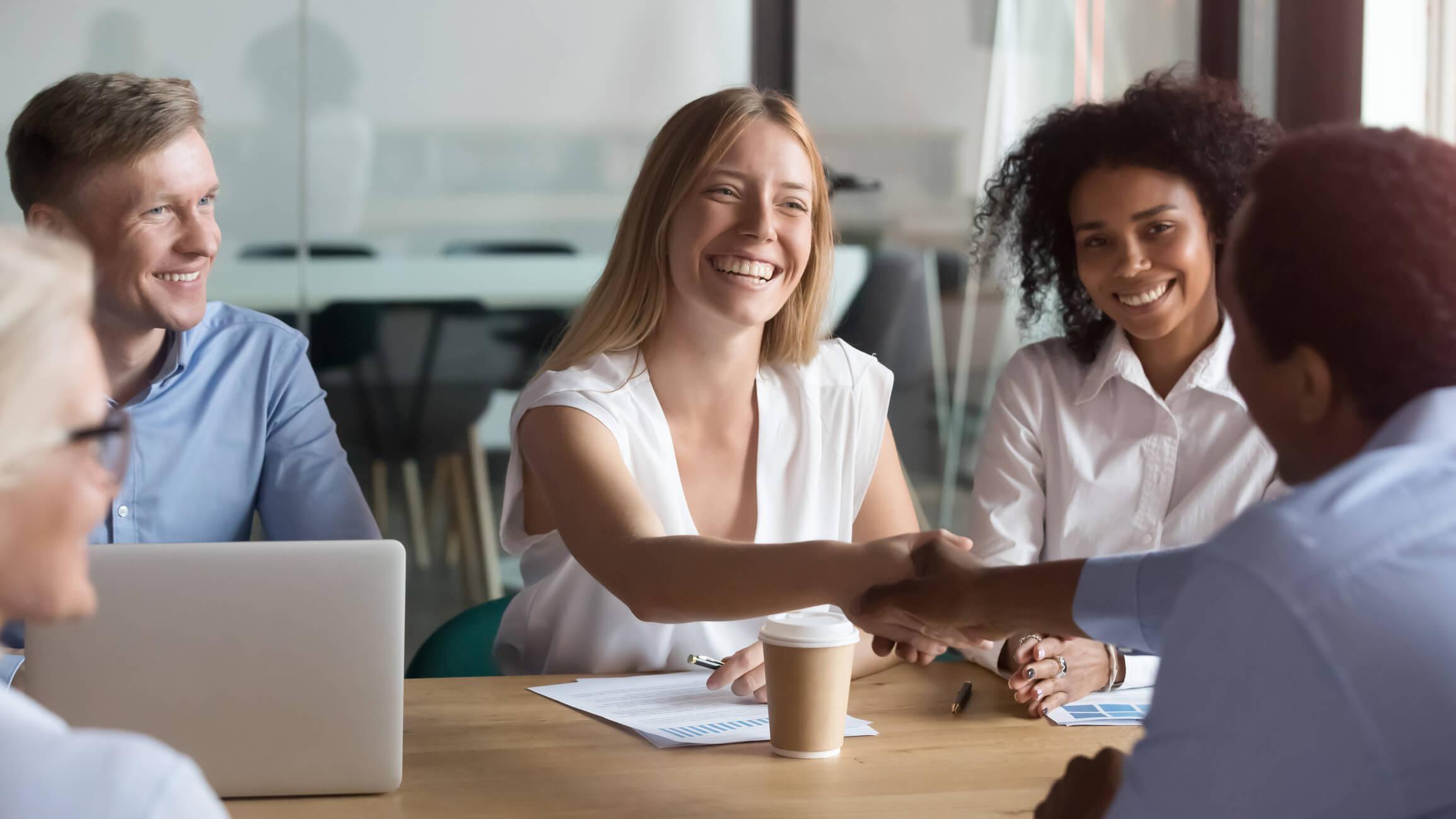 Checklist for Sales Negotiations